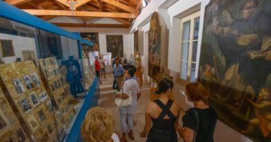 A Larino un nuovo dono per il Museo Diocesano