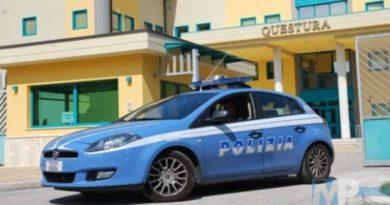 La Polizia di Isernia denuncia due campani per il reato di ricettazione