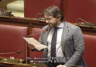 SUPERSTRADA DEL MOLISE, APPROVATO ODG FEDERICO (M5S): PRIMO PASSO PER CONNETTERE LA REGIONE AL RESTO D'ITALIA