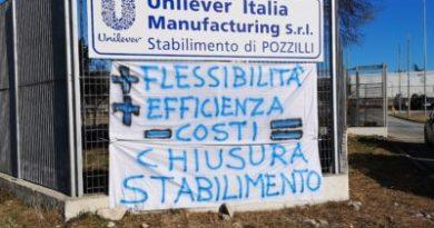 Unilever: sospeso lo sciopero. I sindacati danno fiducia ma esigono risposte
