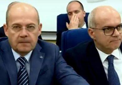 CASO PALLANTE DIRETTORE ARPA MOLISE, LA CORTE DEI CONTI CHIEDE LA RESTITUZIONE DI 98MILA EURO