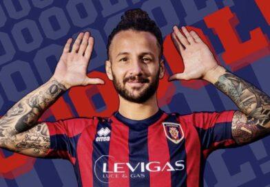 Calcio Serie D, per Vittorio Esposito infortunio non grave